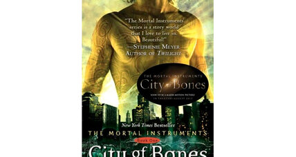 'The Mortal Instruments: City of Bones': an action-packed trailer