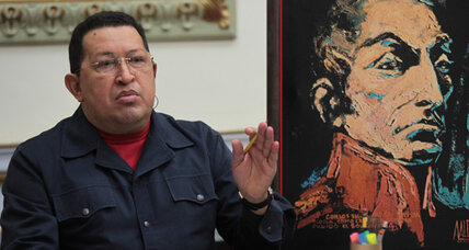 Chávez authorized to leave Venezuela for health treatment - Chavismo at risk?