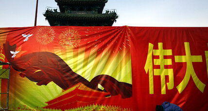 Will China be forced to change its secretive leadership process? (+video)