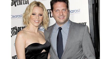 Elizabeth Banks joins a superhero movie with... Legos?