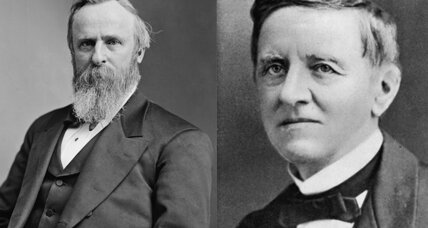 Election season: Remembering the strange election of 1876