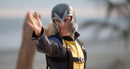 'X-Men: Days of Future Past': Which former 'X-Men' stars are returning?