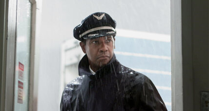 Denzel Washington in 'Flight' (+trailer)