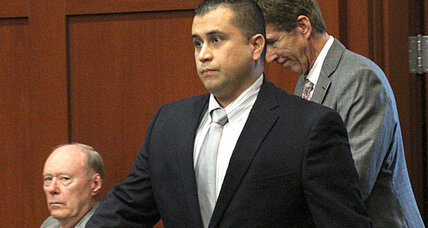 George Zimmerman autograph: What would you pay?