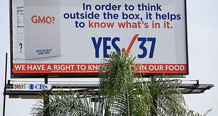 Prop 37: Safer food or invitation for lawsuits?