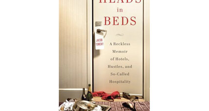 'Heads in Beds': 6 crazy stories about working at a hotel