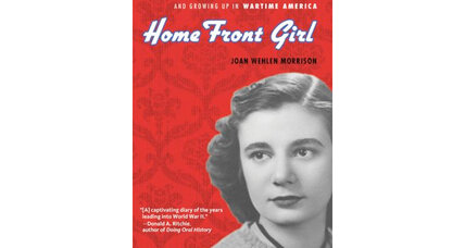 'Home Front Girl': 7 stories from a real WWII-era diary