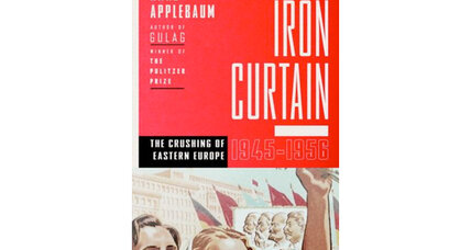 Iron Curtain