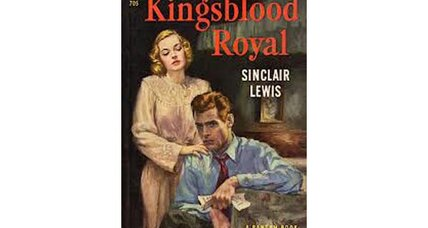 Reader recommendation: Kingsblood Royal