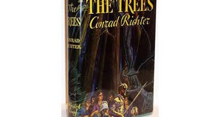Reader recommendation: The Trees
