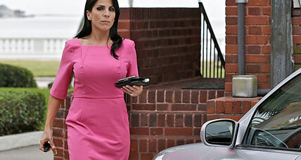 Who is Jill Kelley? (+video)