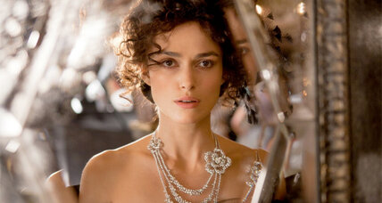 Keira Knightley: What's next after 'Anna Karenina'?