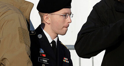 Bradley Manning to testify again Friday over 'harsh' conditions in jail