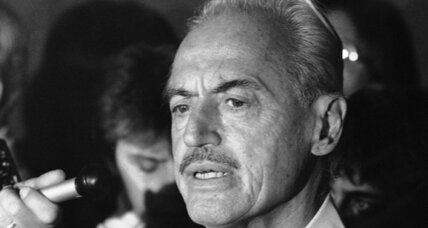 Marvin Miller dies Tuesday. Baseball union leader fought for player benefits
