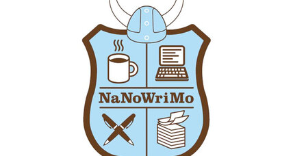 NaNoWriMo: 6 things you need to know about the writing challenge