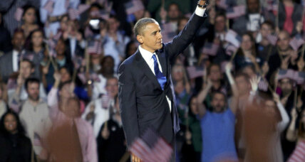 After Obama win, how civility can come to Washington