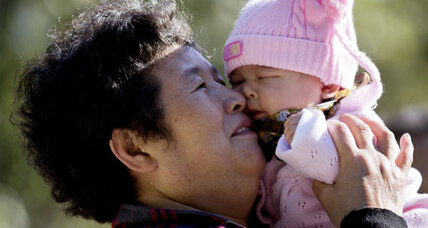 One child policy up for reform in China?