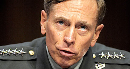 Petraeus testifies that CIA always suspected terrorists in Libya attack
