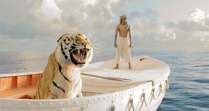 Director Ang Lee takes on the 'unfilmable' 'Life of Pi': movie review (+video)