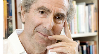 Philip Roth announces his retirement