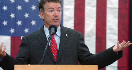 Rand Paul as kingmaker in US Senate race in Montana?