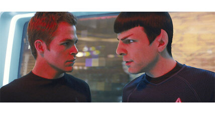 'Star Trek' footage will come to IMAX theaters in December