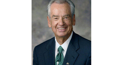 Zig Ziglar: 10 quotes from the motivational author