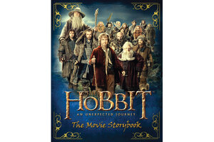 Hobbit Books Pdf