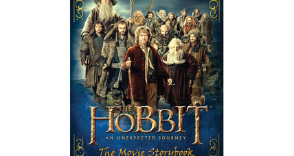 How well do you know 'The Hobbit'? Take the quiz