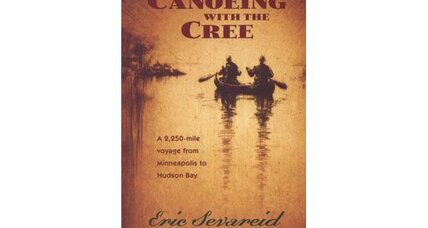 Reader recommendation: Canoeing with the Cree