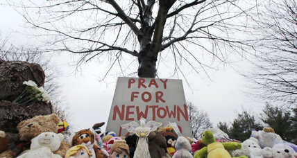 Sandy Hook tragedy: Pro-gun senator says it's time to ban assault rifles (+video)