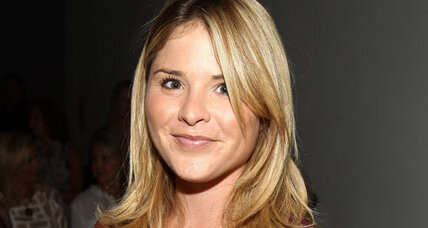 Jenna Bush Hager pregnant: George W. Bush to be first-time grandpa