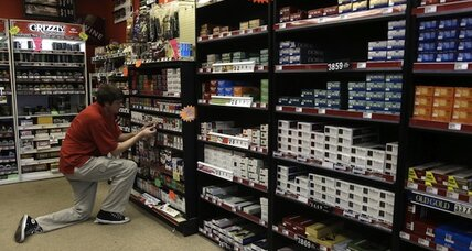 Hide cigarette display and teens buy less, says new study