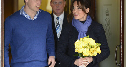 Kate Middleton feeling better, leaves hospital