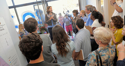 Ashley Judd for Senate: Could she win? (+video)