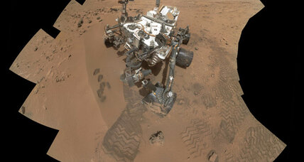 Mars rover Curiosity soil analysis: why no news still isn't bad news