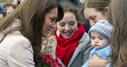 Royal baby news: How the Obamas react to Kate Middleton pregnancy