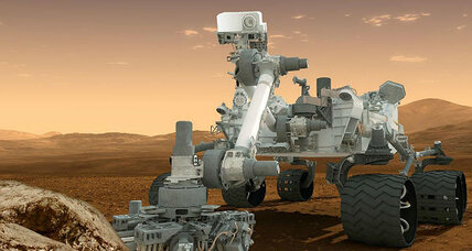 NASA plans follow-up trek to Mars