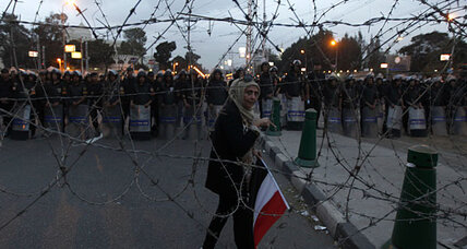 Egypt freedoms in balance during constitutional showdown
