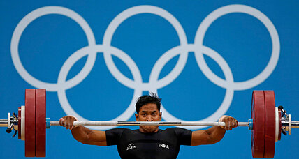 India's sports bureaucracy booted from the Olympics
