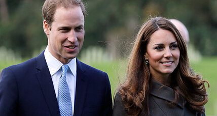 Born to rule? Royal pregnancy highlights succession issues