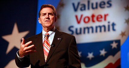 Does Sen. Jim DeMint's departure spell doom for conservatives on the Hill?