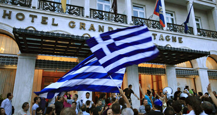 Greece seen as most corrupt European nation, survey says