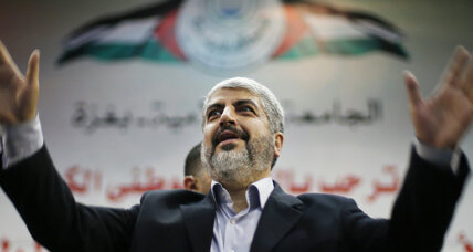 Netanyahu and Hamas leader both vow no compromise