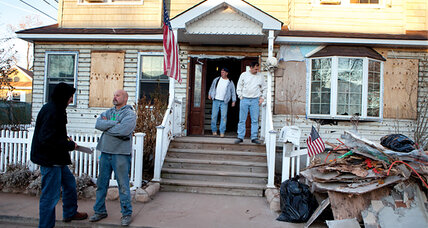 Winter looming, New York rushes to repair homes hit by superstorm Sandy