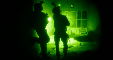 Daring Special Ops rescue in Afghanistan: Why was kidnapped doc kept secret? (+video)