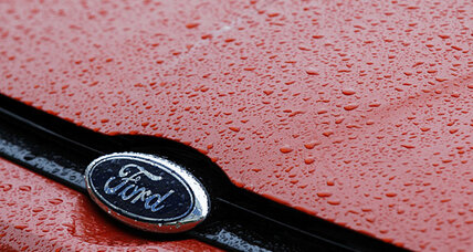 EPA to review 2013 Ford Fusion, C-Max fuel economy claims