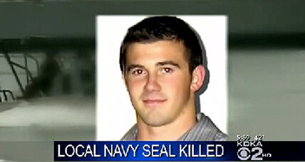 Elite Navy SEAL dies in rescue mission to save US doctor in Afghanistan