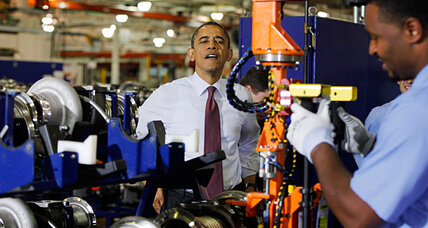 Are moves to add jobs to US factory floors a harbinger, or outliers?