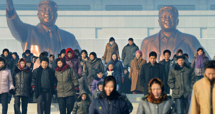 North Korea extends window, plans for rocket launch